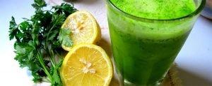 jugo-perejil-limon