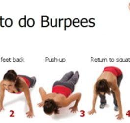 burpees-ejercicio-adelgazar