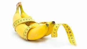 Dieta del banano
