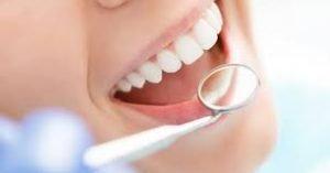 Importancia de la salud dental