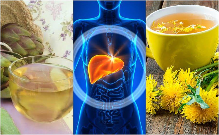 Combate-el-hígado-graso-de-forma-natural-con-5-remedios-herbales