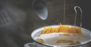 Consejos para implementar la pasta en la dieta