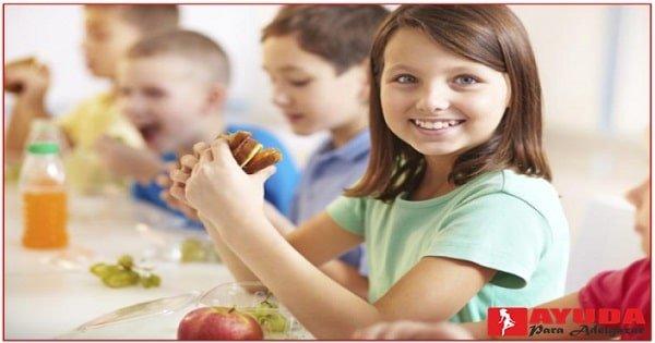 como pueden bajar de peso los niños de 12 a 13 años
