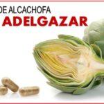 Pastillas de alcachofa para adelgazar son malas