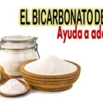 Beneficios del bicarbonato de sodio para adelgazar